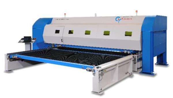 taglio laser Parma; taglio laser materiali metallici in lastra Parma
