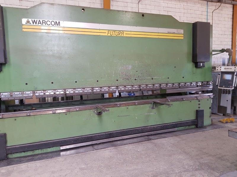 Piegatura lamiere ferro Parma; piegatura lamiere in acciaio inox Parma; Tranciatura Parma