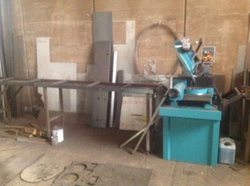 lavorazione lamiere Parma; carpenteria metalliche Parma
