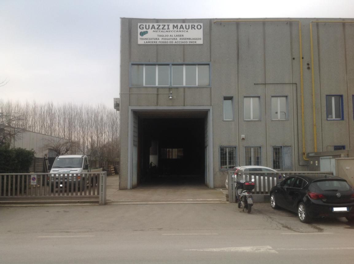 Taglio Laser Parma; Tranciatura Parma; Piegatura Parma