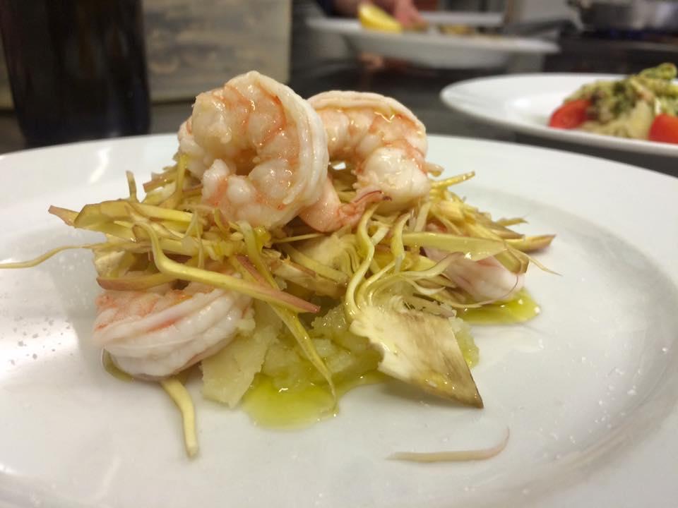 Ristorante pesce Ancona
