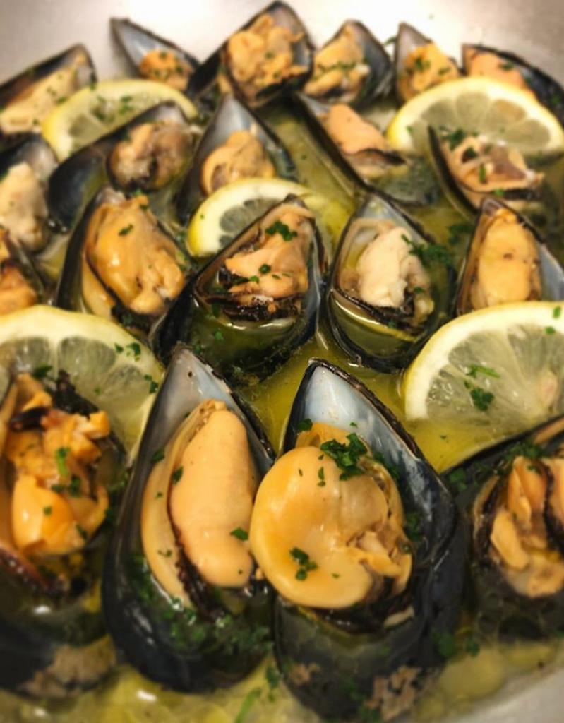 Ristorante di pesce Ancona