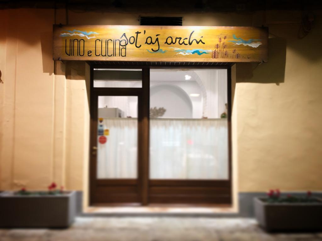 Ristorante tipico di Ancona