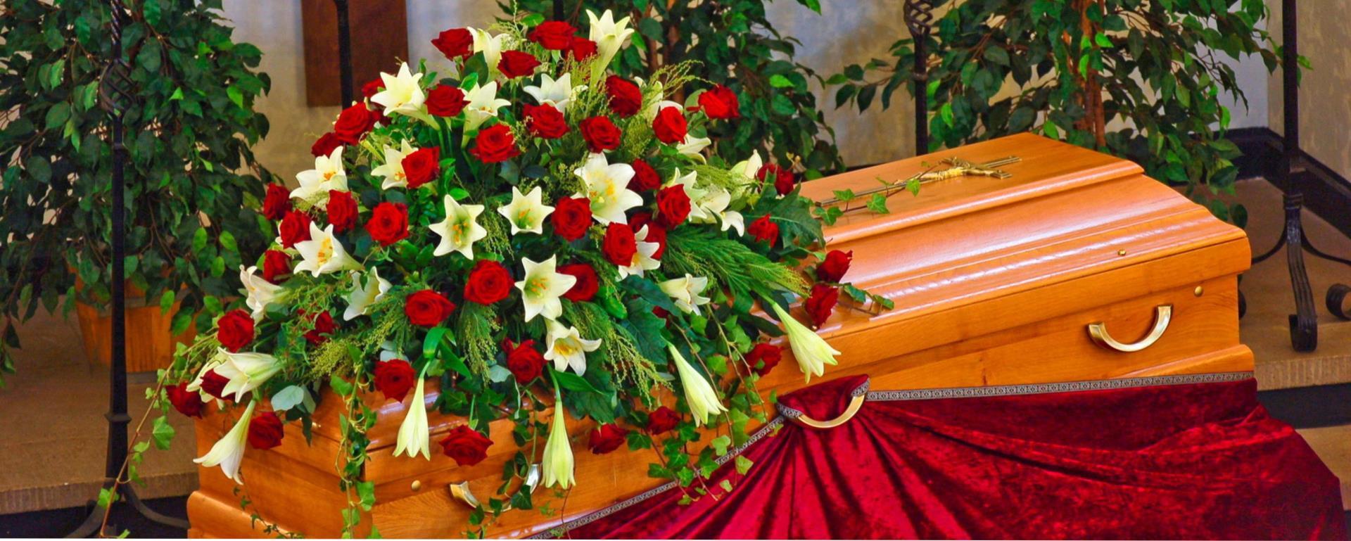 funerali provincia Parma