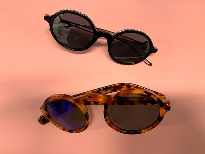 occhiali da sole bergamo