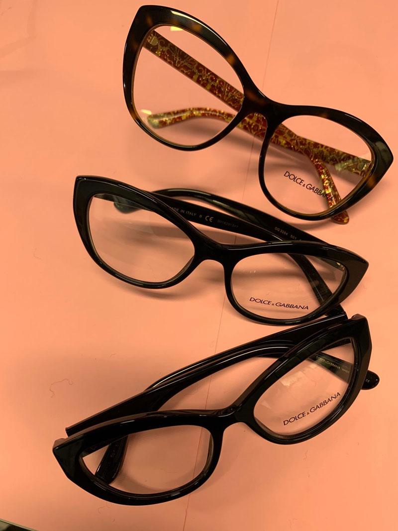 occhiali da vista bergamo