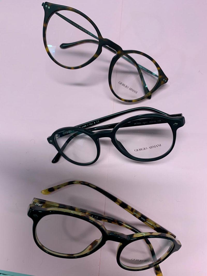 occhiale da vista cisano bergamasco