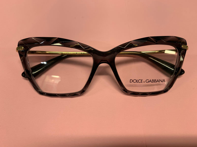 occhiali da vista dolce e gabbana cisano bergamasco