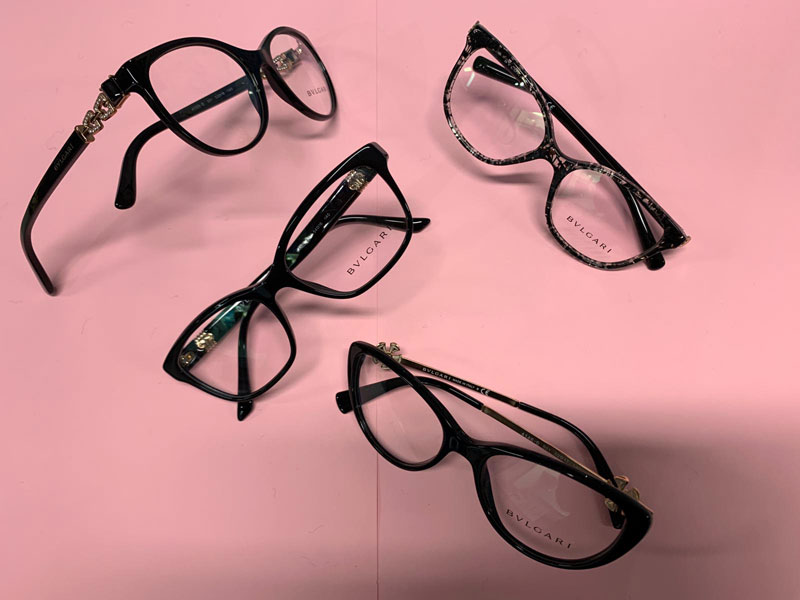 occhiali da vista dolce e gabbana bergamo