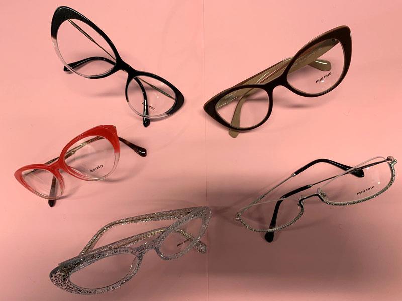 occhiali da vista cisano bergamasco donna