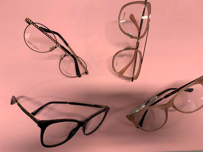 occhiali da vista eleganti cisano bergamasco