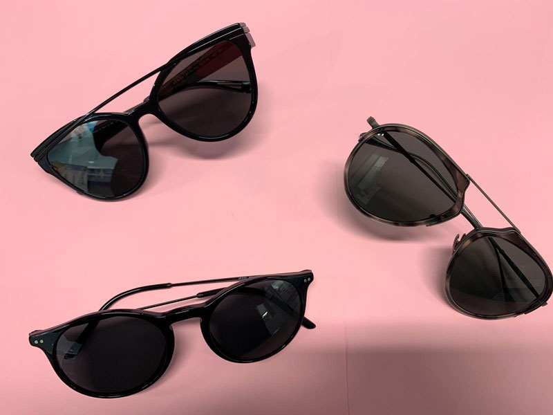 occhiali da vista uomo elegante cisano bergamasco