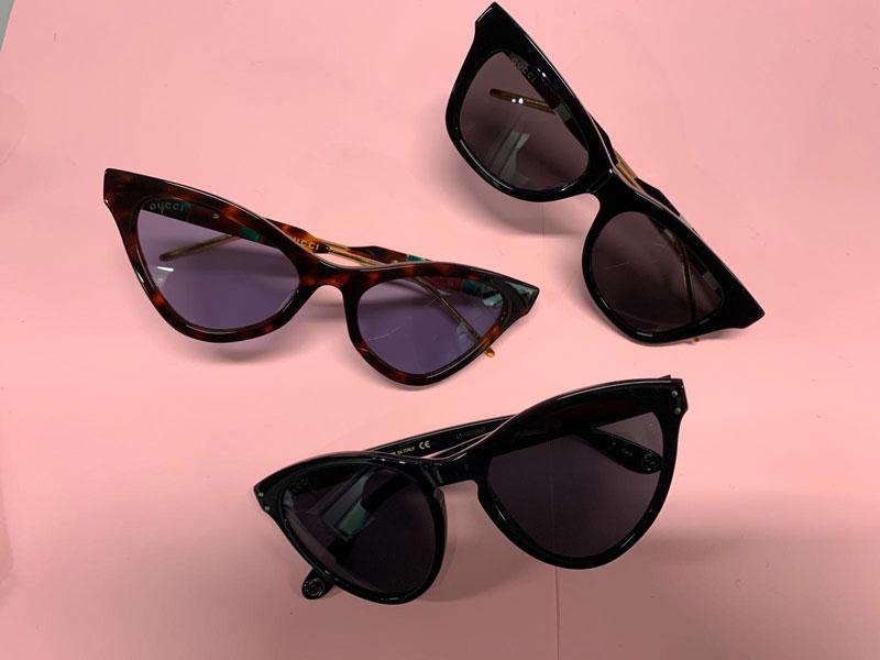 occhiali da sole donna cisano bergamasco