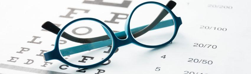 Servizi Ottici: Ottica Vision Point- Cisano Bergamasco (BG)