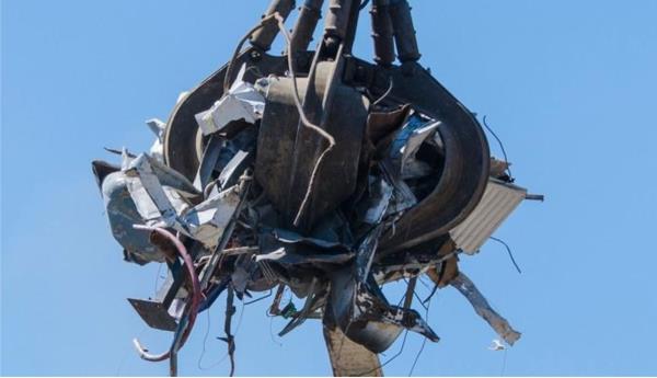 raccolta e del recupero di materiali ferrosi, alluminio, rame, ottone, zinco Autodemolizioni FE.N.CA. Alghero