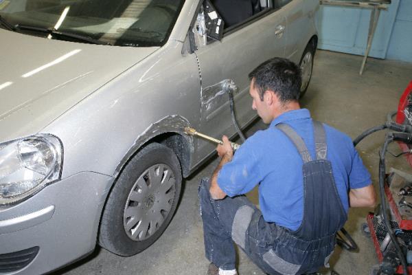 riparazione express