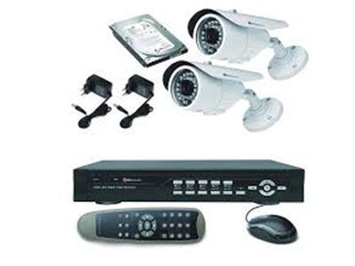 Sistema integrato di videosorveglianza