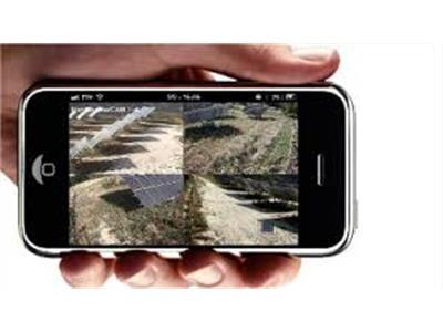 Videosorveglianza su dispositivi mobili