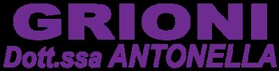 www.antonellagrioni.com