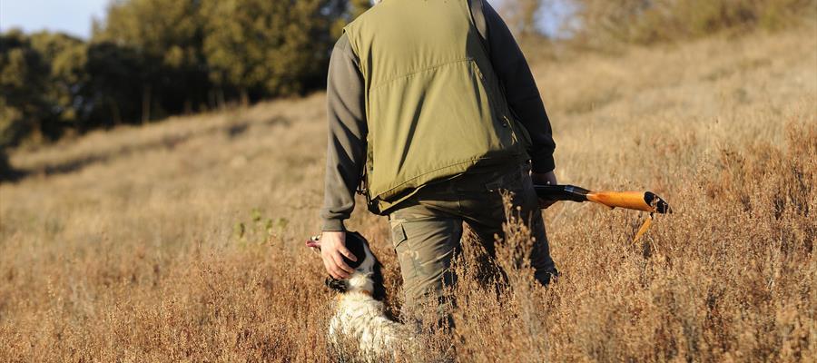 prodotti caccia e pesca