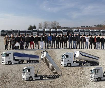 trasporto merci Perugia