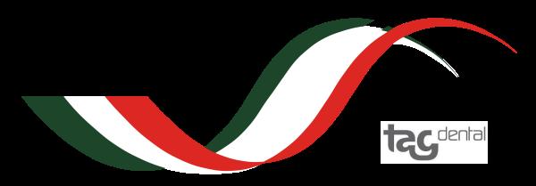 DISTRIBUTORE ESCLUSIVO PER L'ITALIA DEI PRODOTTI TAG DENTAL