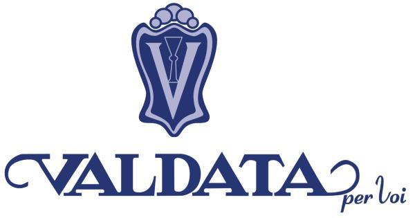 logo Valdata Torino