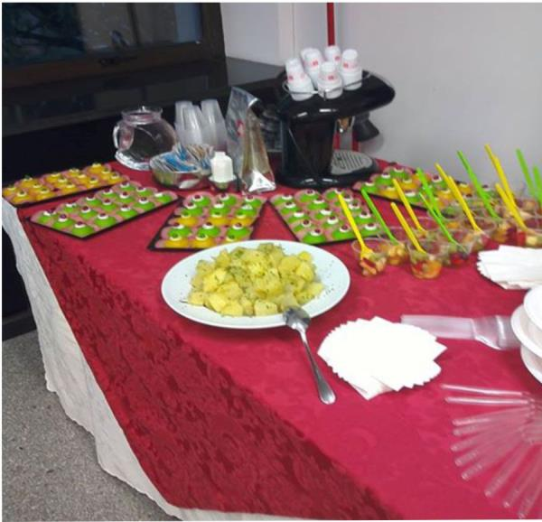 catering trapani