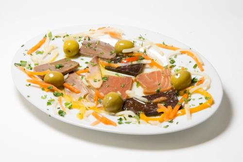 antipasto salato trapani