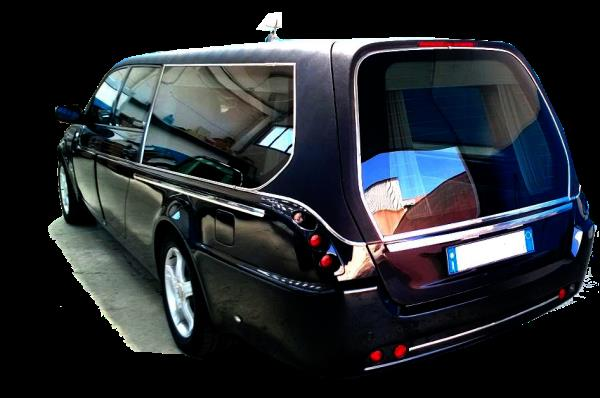 funerali personale in divisa