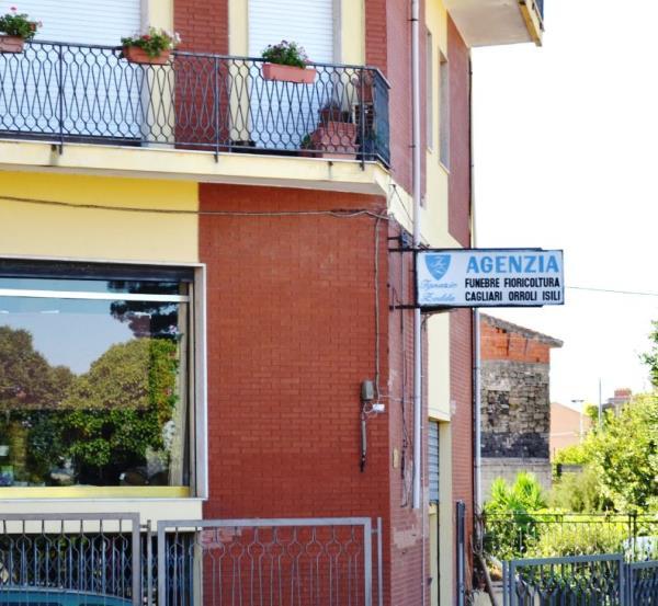 Lavori cimiteriali – Orroli (Cagliari)