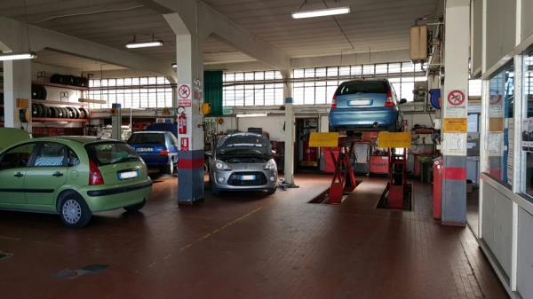 Riparazioni auto Macerata