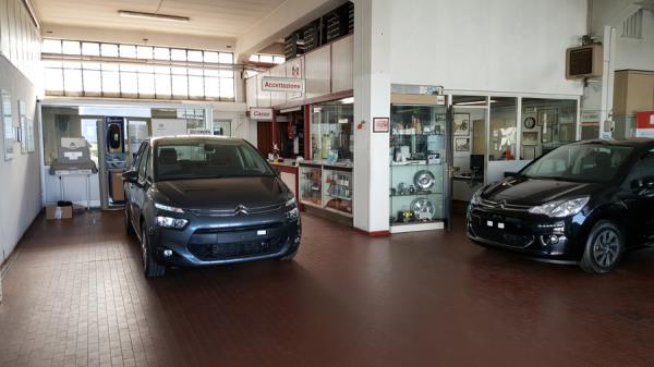 revisioni auto Civitanova Marche