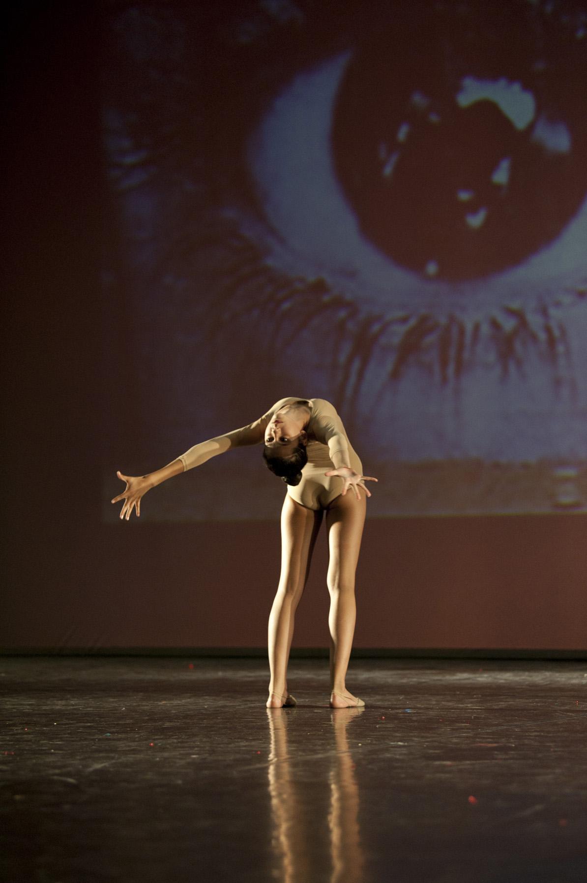 scuola di danza moderna - danza classica udine