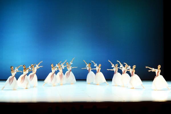 danza classica udine scuole di ballo