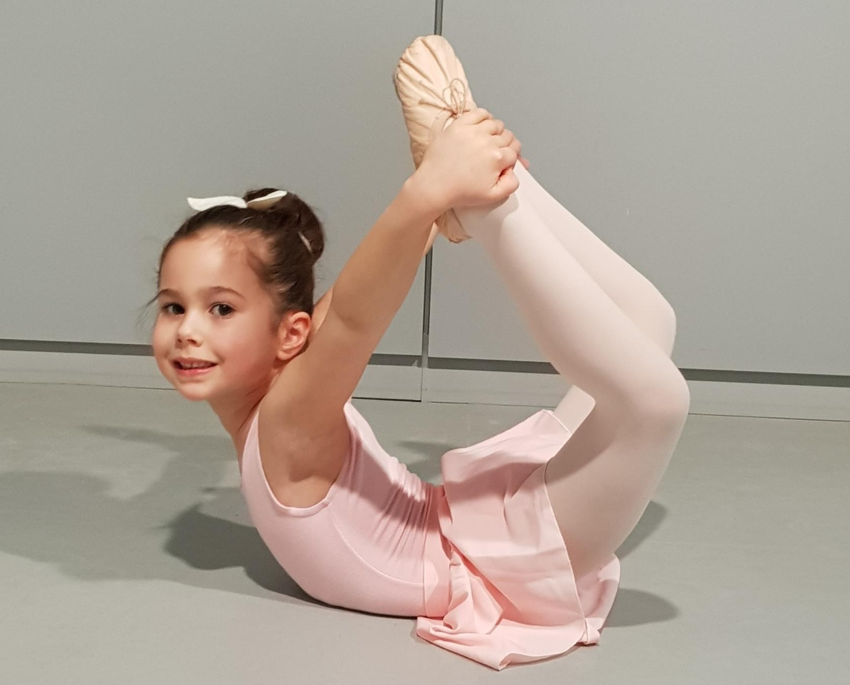 scuola scuole di danza per bambini