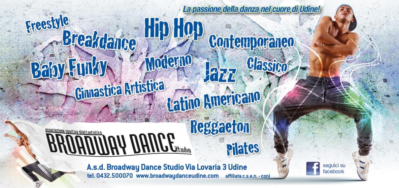 corsi di hip hop e videodance