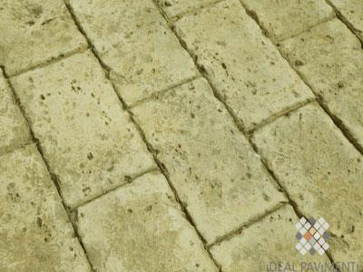 Basolato regolare a Canicattì Agrigento
