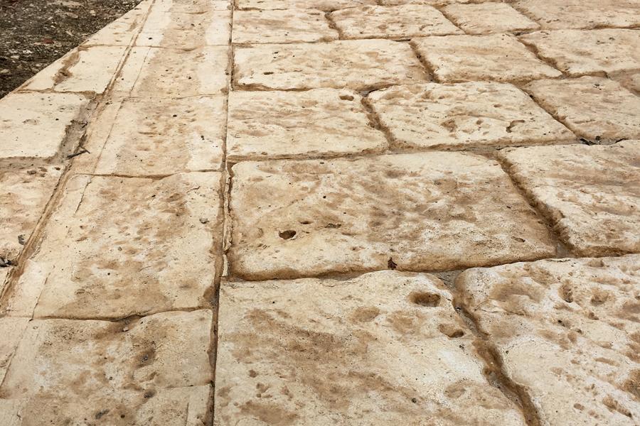 Basolato Romano a Canicattì Agrigento