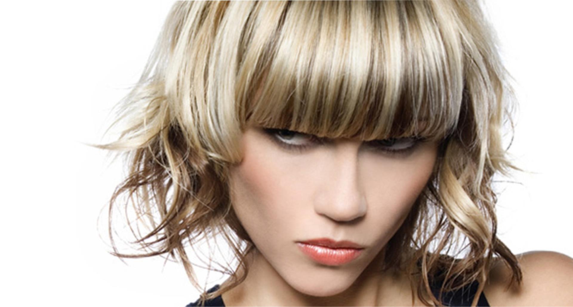 Salone capelli per uomo e donna