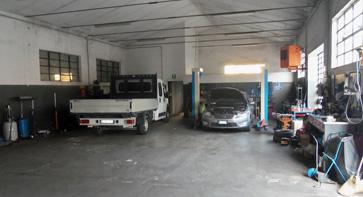 ricambi auto Bergamo