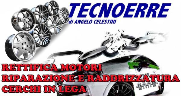 TECNOERRE Rettifica Motori