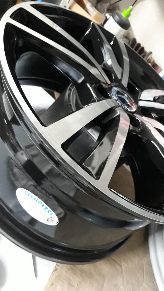Mercedes dopo