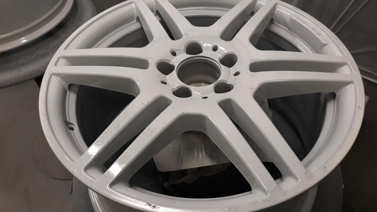 Mercedes AMG  Prima