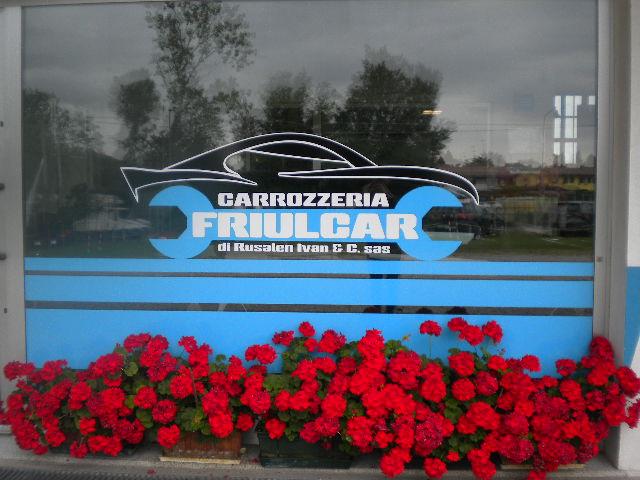 Carrozzeria San Daniele del Friuli Udine