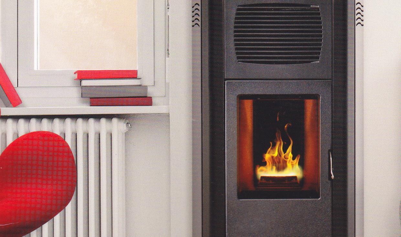 Riscaldamento, solare termico, condizionamento Siena
