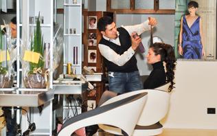 salone parrucchieri pordenone