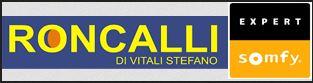 Logo Roncalli Stefano Bergamo