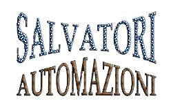 Logo Salvatori Automazioni Macerata