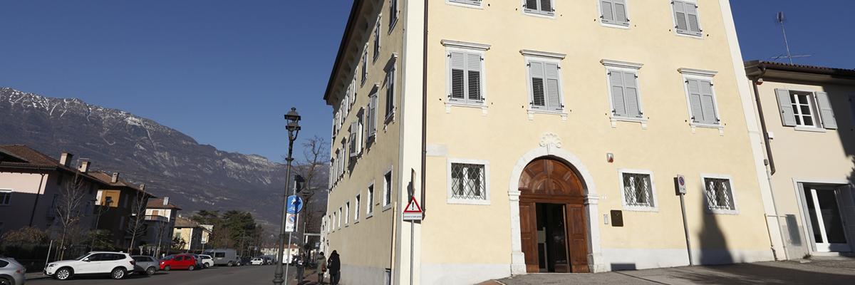 broker assicurazioni Trento